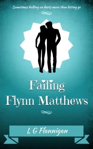 Failing Flynn Matthews -Medium Sized Icon