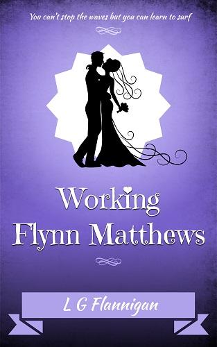 Working Flynn Matthews - Medium size icon